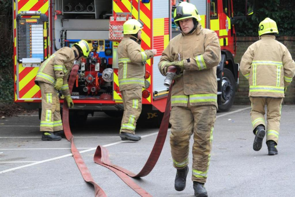FSM - Westminster continues to cut firefighter jobs